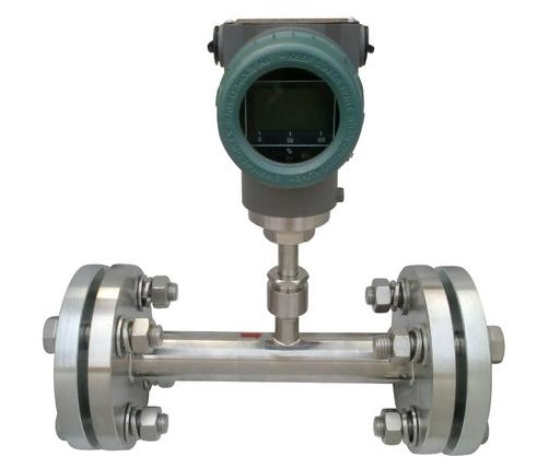 digital air flow meter
