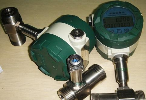 10mm Flow Meter for Condensate Water RO Water or other clean and low –viscosity liquid